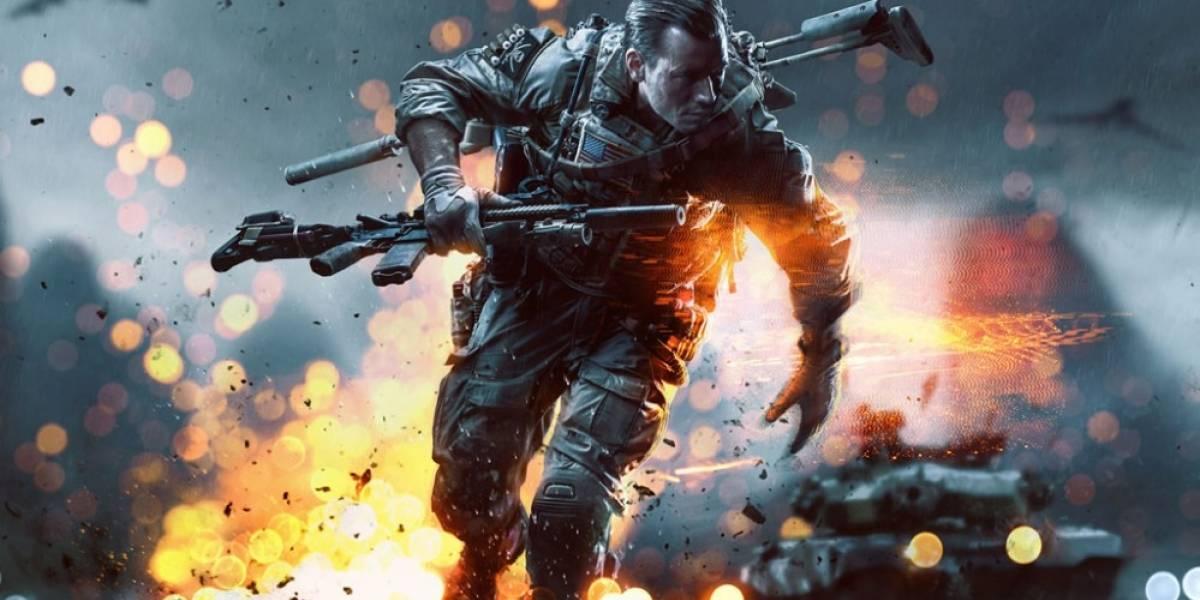 Todos los DLC de Battlefield 4 están gratis