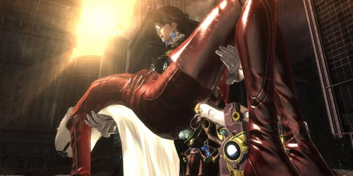 Bayonetta 2 será relanzado a precio reducido