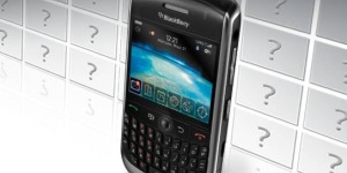 BlackBerry App World finalmente será mundial