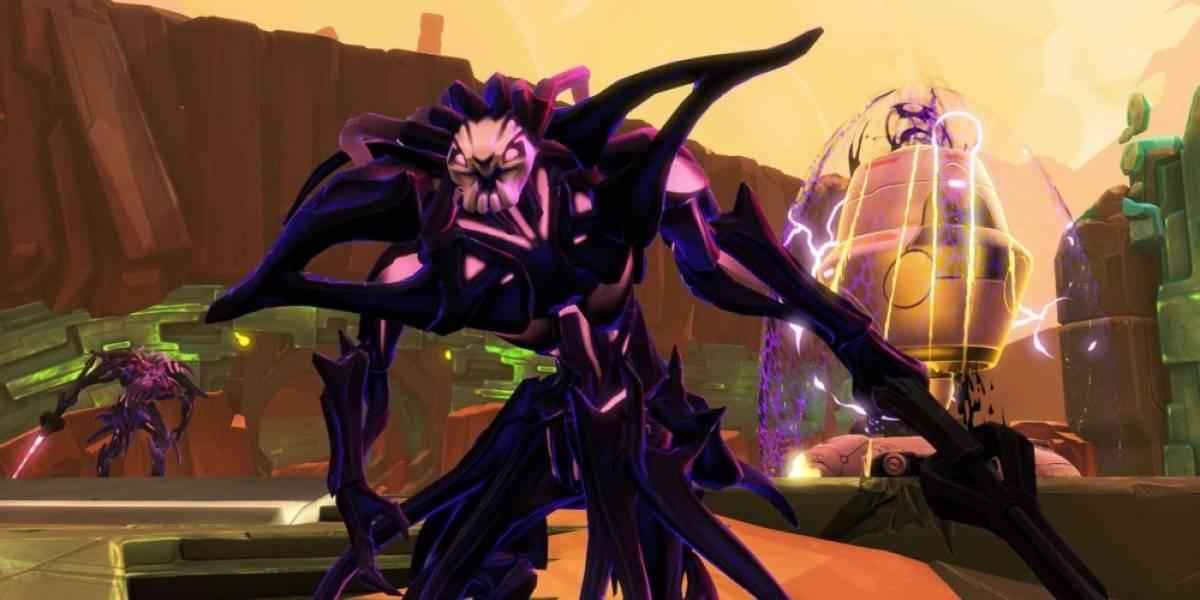 Battleborn recibe nuevo modo PvP, DLC de historia y más