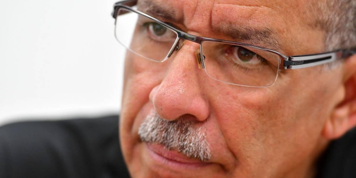 Víctima de robo el hijo del alcalde de Toa Baja