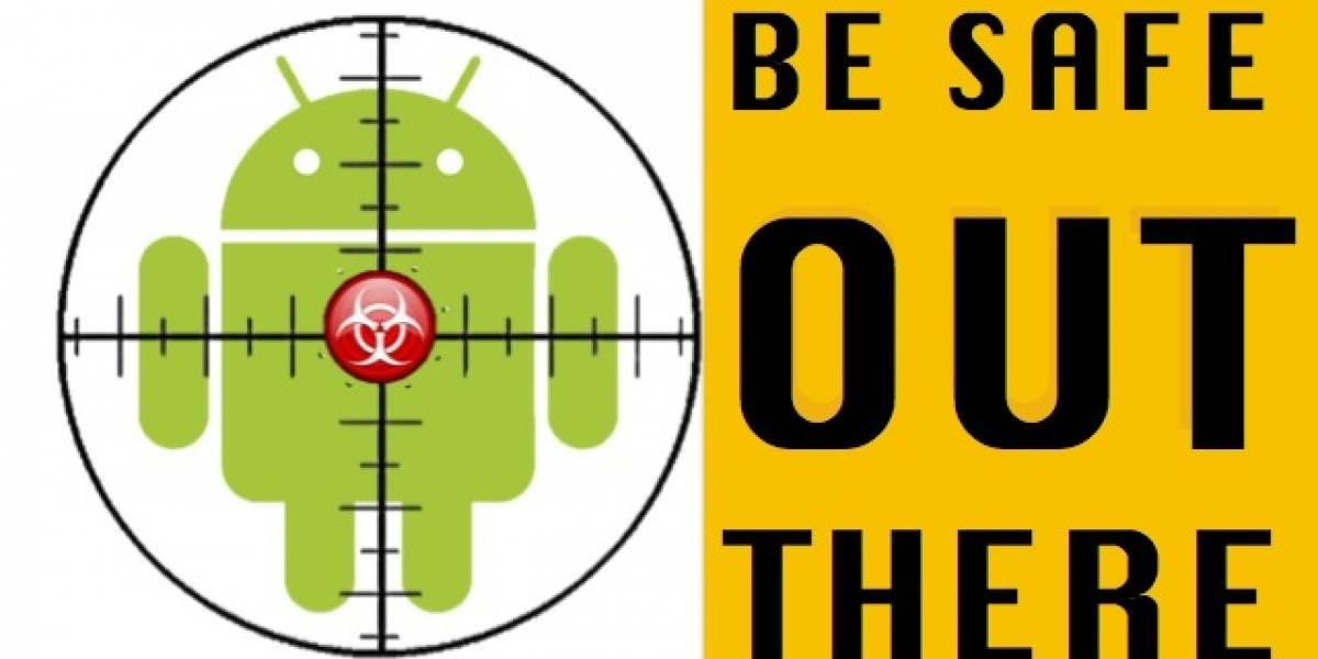 """""""Tengan cuidado ahí fuera"""", dice el Vicepresidente de Apple a los usuarios de Android"""
