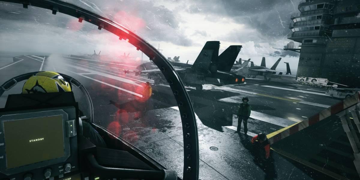Battlefield 3 en 19 tarjetas gráficas y 10 procesadores