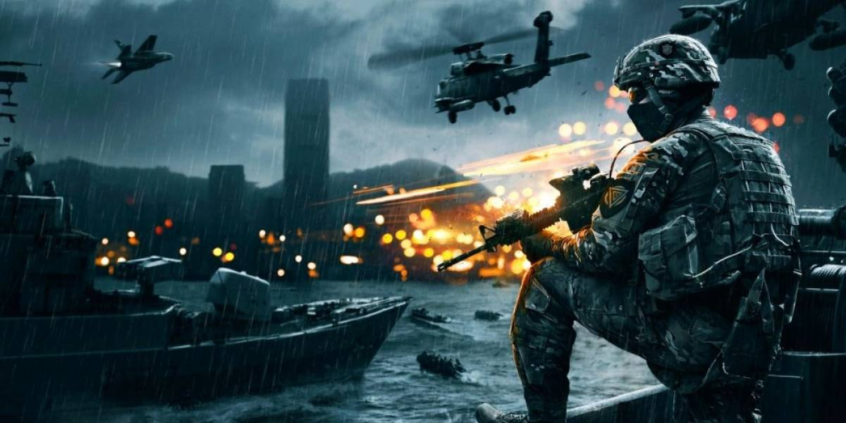 Deals with Gold: Descuentos en Battlefield 4, Battlefield Hardline y más