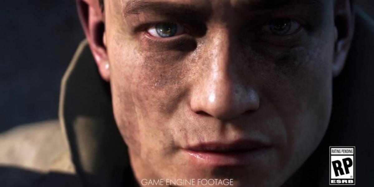 Battlefield 5 recibe teaser antes de su presentación
