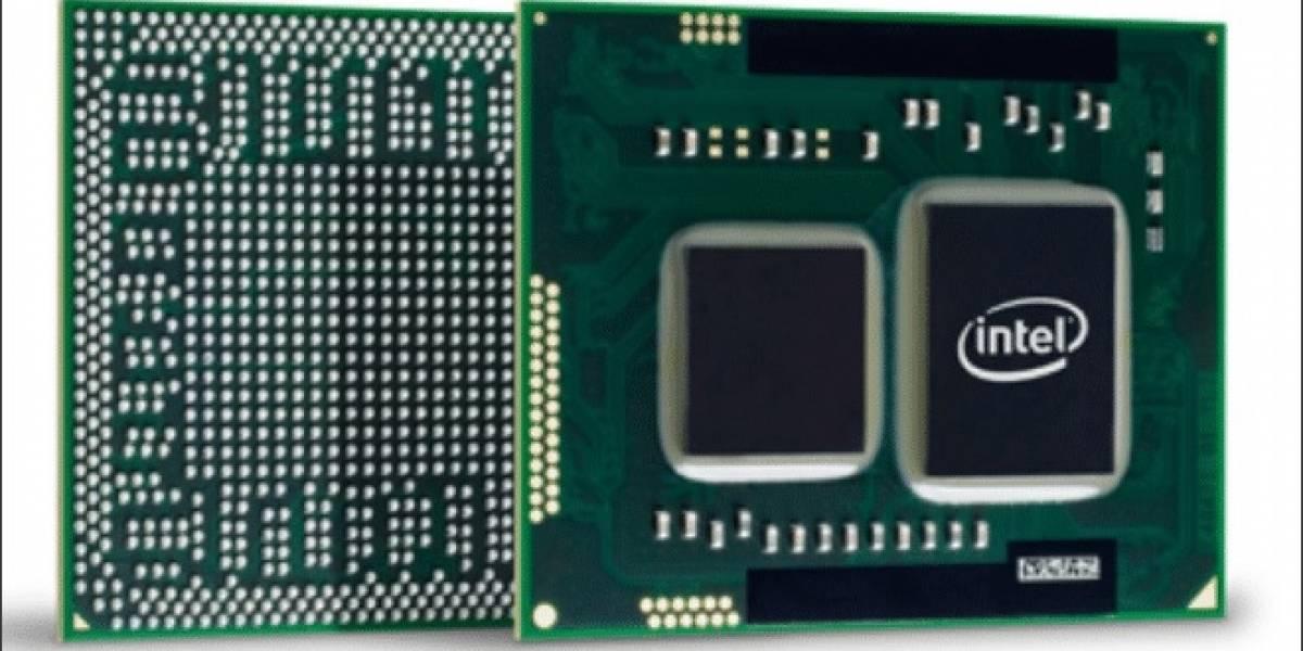 LGA 1150 podría ser el último socket de Intel: Futuros CPUs de Intel serán BGA
