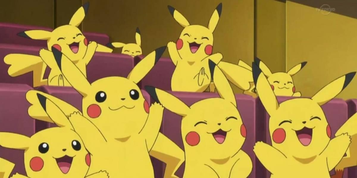 ¿Se viene un juego de Pokémon para la Switch?