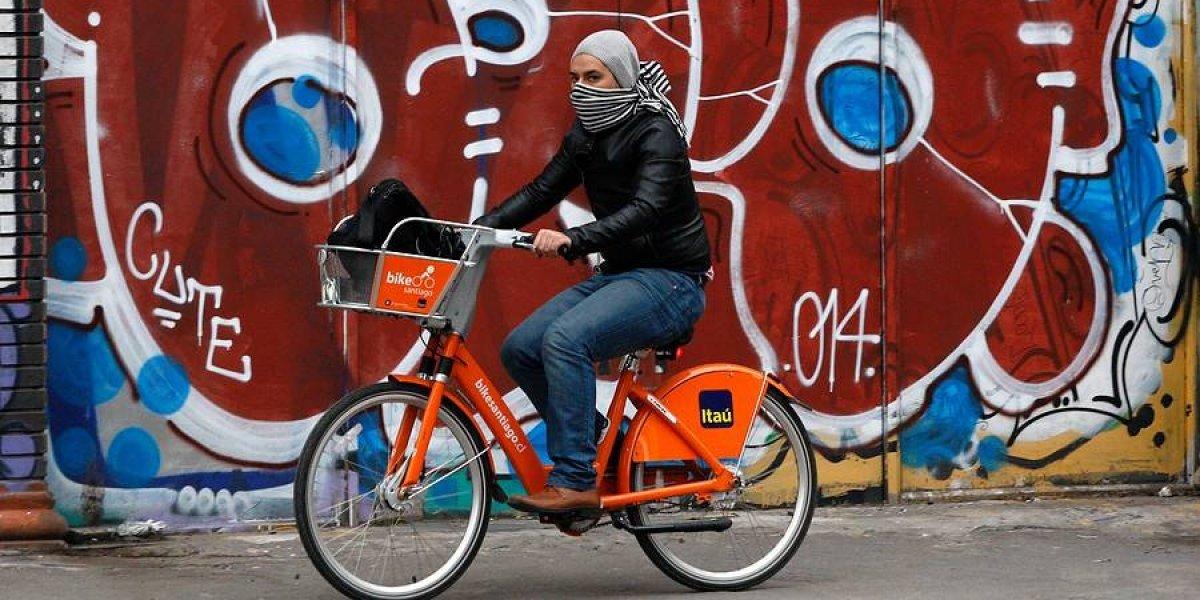 Acusan a BikeSantiago de cobros indebidos: Sernac los frenará con acciones legales