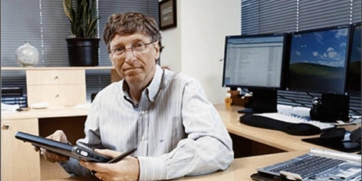 Microsoft: PC es sinónimo de Cómputo Personalizado
