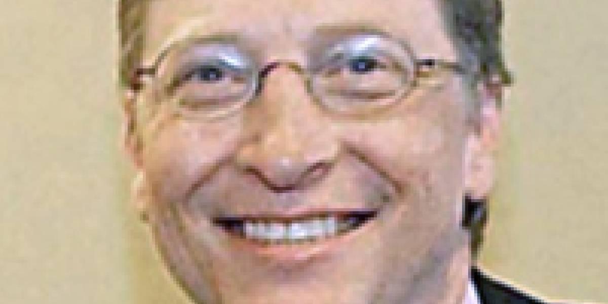 El iPhone está prohibido en la casa de Bill Gates