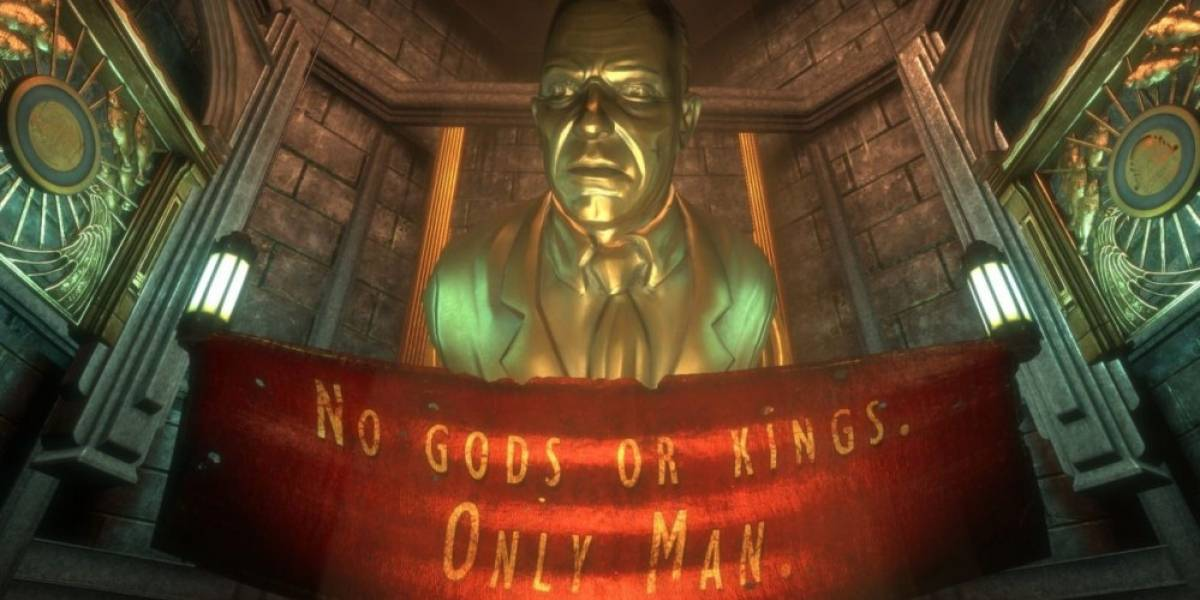 BioShock: The Collection recibe tráiler de comparación