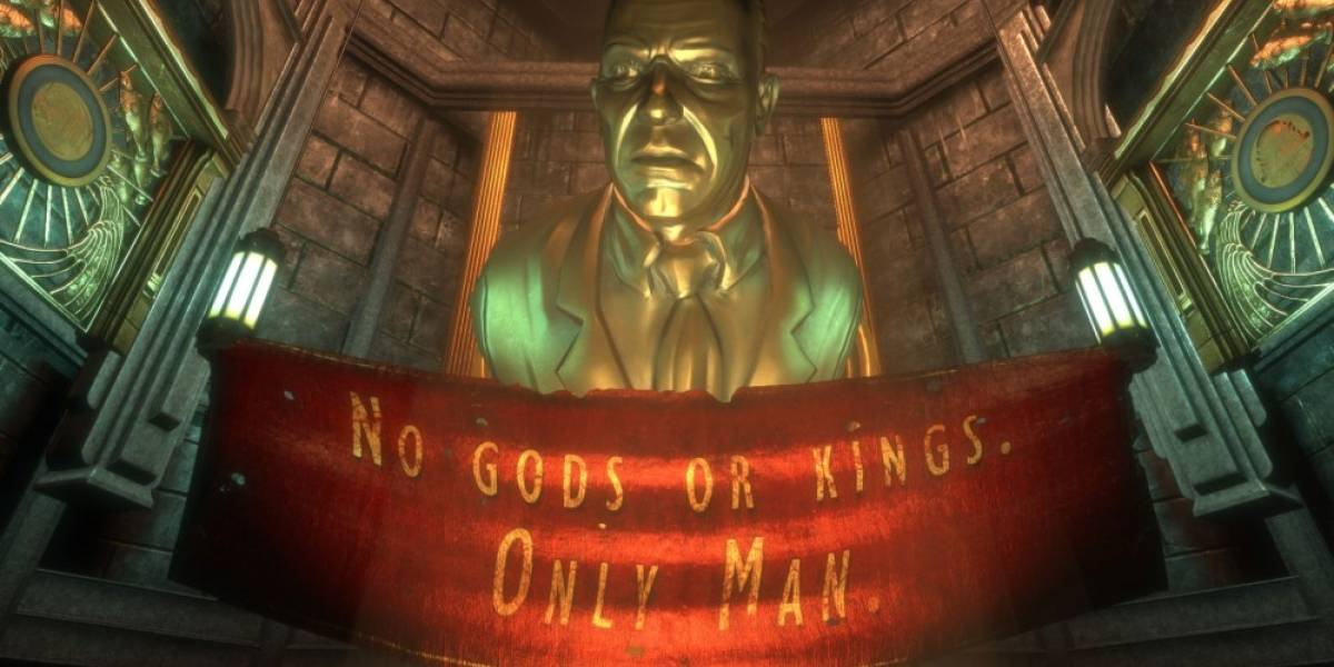 BioShock: The Collection es oficial, incluye todo el DLC