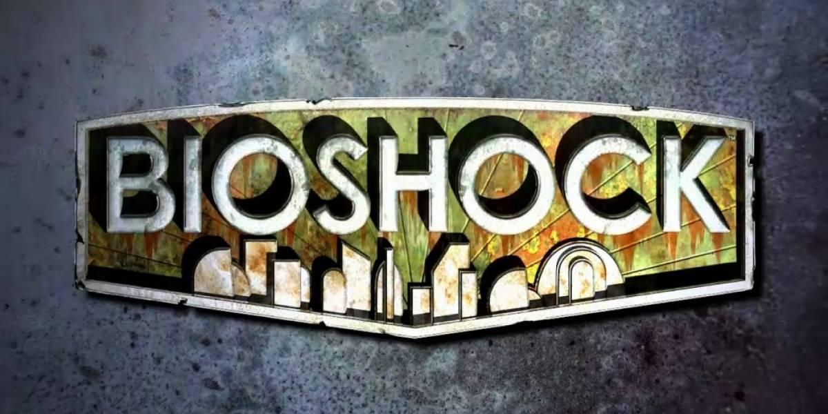 Mira 15 minutos de la versión remasterizada de Bioshock