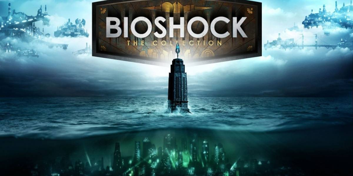 BioShock: The Collection [NB Labs]
