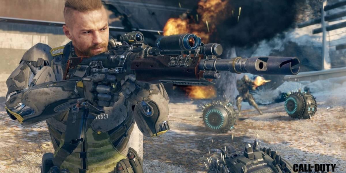 Multijugador de Black Ops 3 se vende de forma independiente en Steam