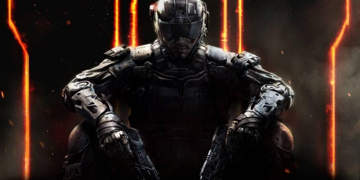 Call of Duty: Black Ops III podría recibir nuevo contenido en 2017