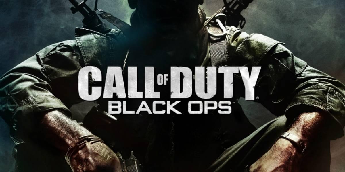 Call of Duty: Black Ops llega a los juegos retrocompatibles con Xbox One