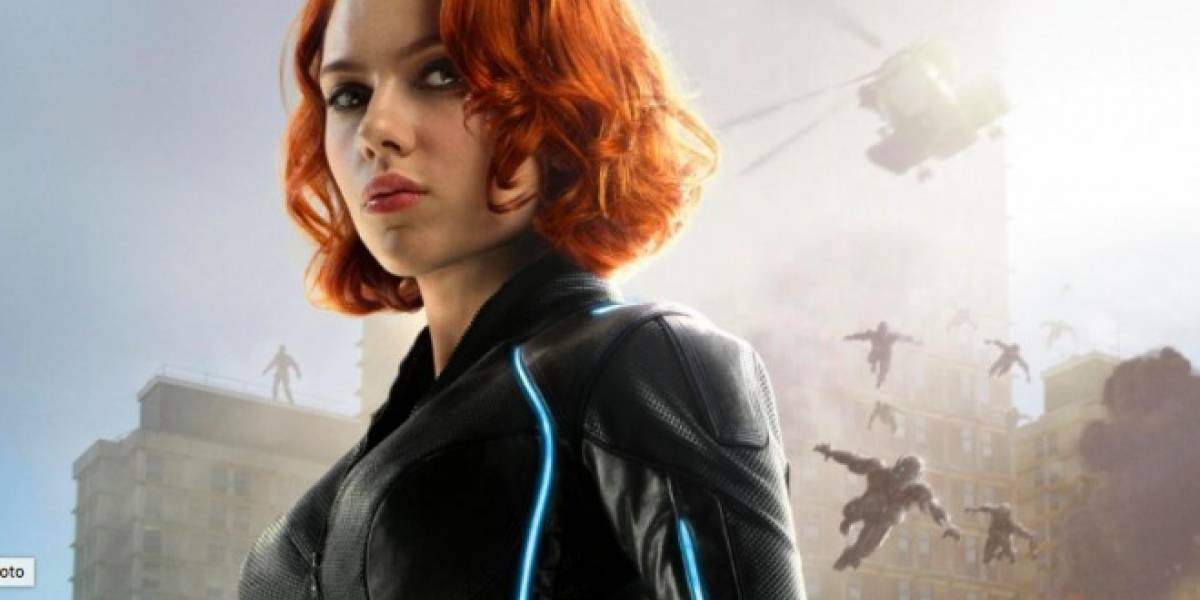 La película de Black Widow tendría ya una directora