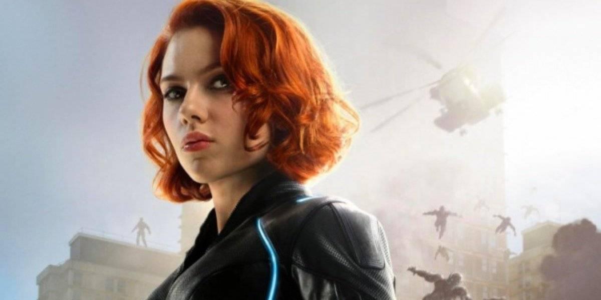 ¿No más Black Widow? Scarlett Johansson no sabe si pueda seguir con el personaje