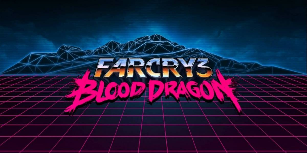 Far Cry 3: Blood Dragon está gratis para PC