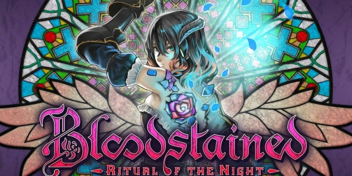 Cancelan Bloodstained: Ritual of the Night para Wii U