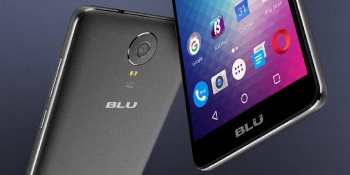 Llegan los nuevos modelos de BLU a Chile