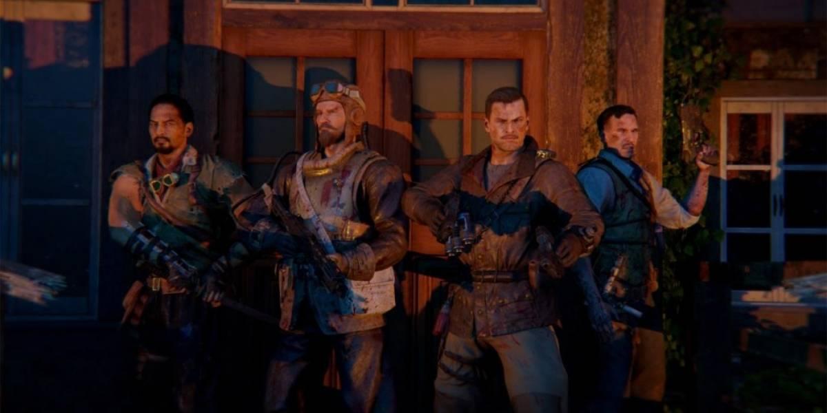 Activision anuncia fecha para Salvation, el nuevo DLC de Call of Duty: Black Ops III