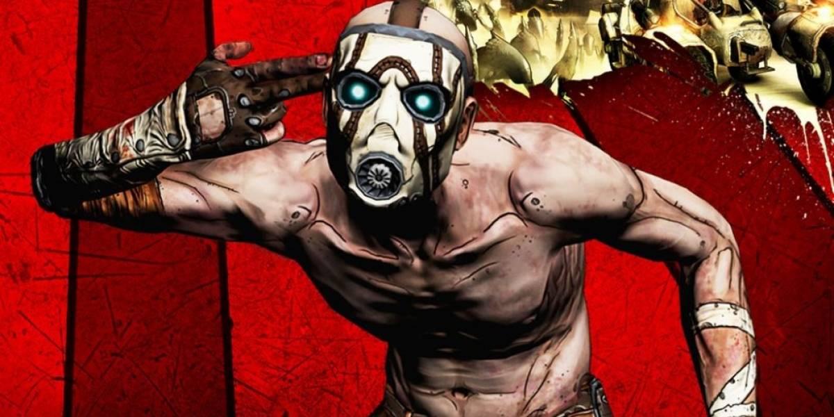 Steam tiene ofertas en las franquicias Borderlands y Dead Rising