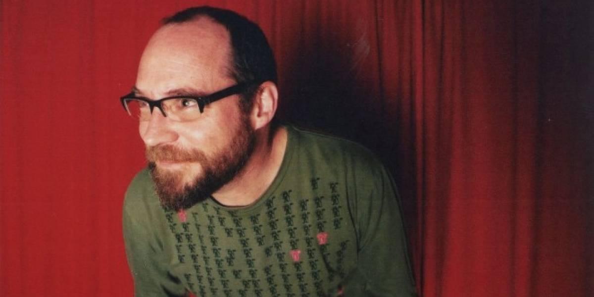 Brian Mackern y el arte en la web [FW Interviú]