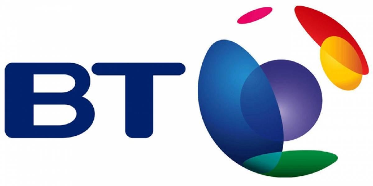 British Telecom demanda a Google por casi todos sus productos