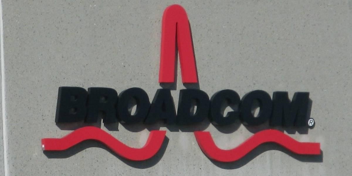Broadcom anuncia futuro SoC a 64 bits para microservidores
