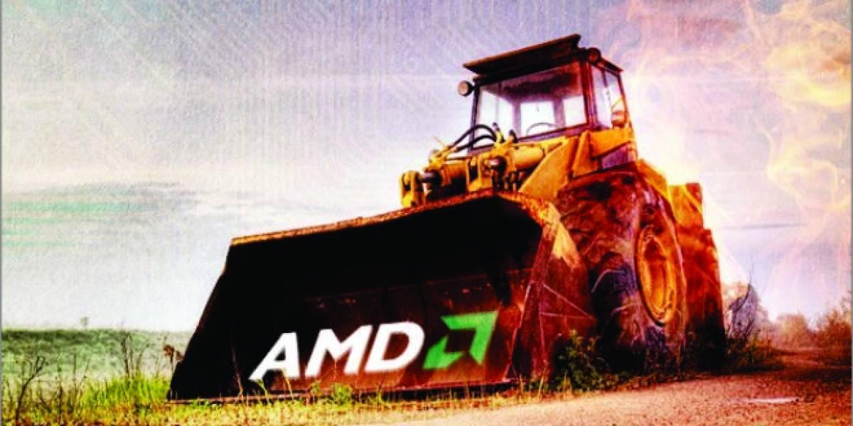 AMD: Scheduler de Windows 7 optimizado para Bulldozer muy pronto