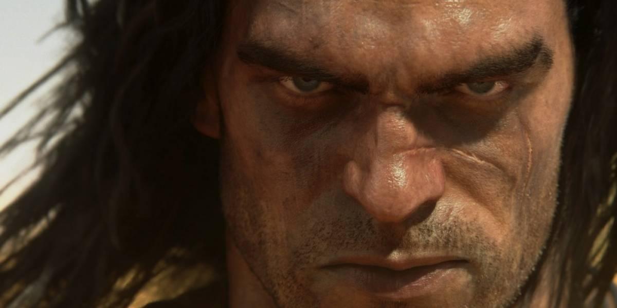 Conan Exiles ya tiene fecha de lanzamiento Early Access en PC y Xbox One