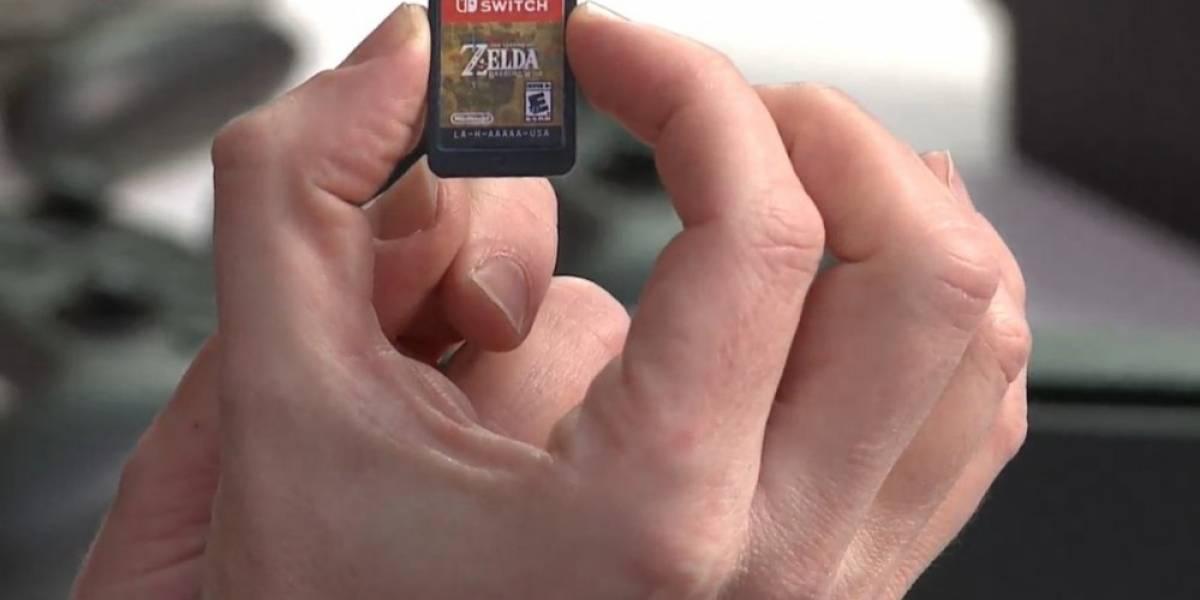 ¿Por qué los juegos multiplataforma son más caros en la Nintendo Switch?