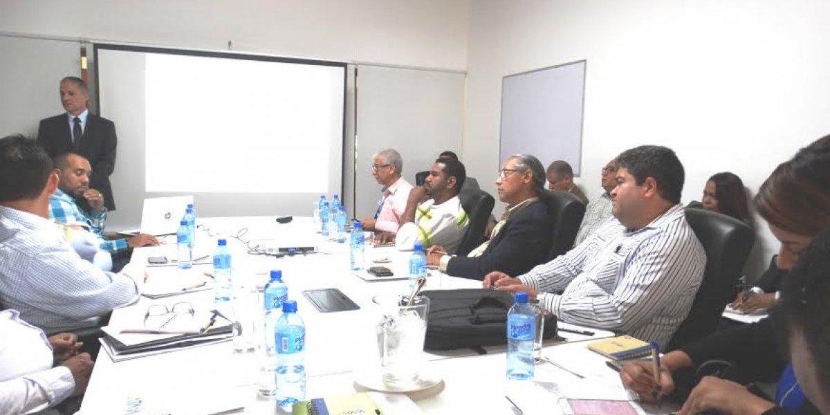 Realizan encuentros para avanzar en la implementación de la NDC del país