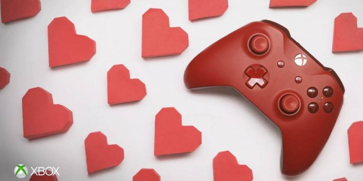 La industria de los videojuegos les desea un Feliz Día de San Valentín