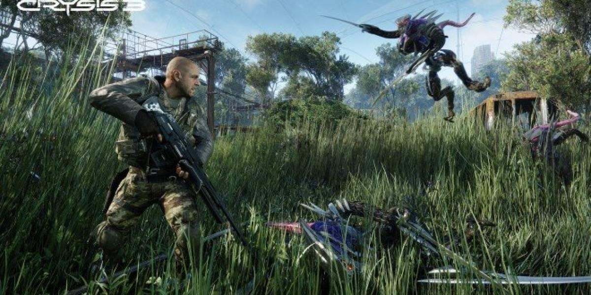 El precio de las memorias impedirá que las nuevas consolas tengan el mismo impacto de generaciones pasadas, según Crytek