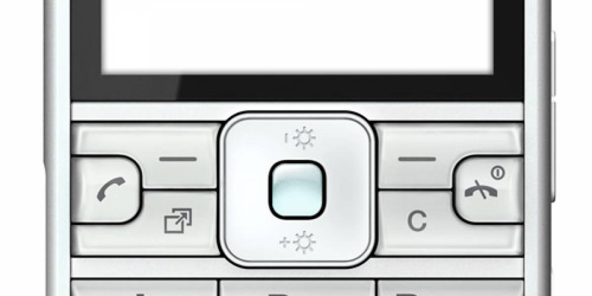 C901 GreenHeart™: Sony Ericsson se puso verde
