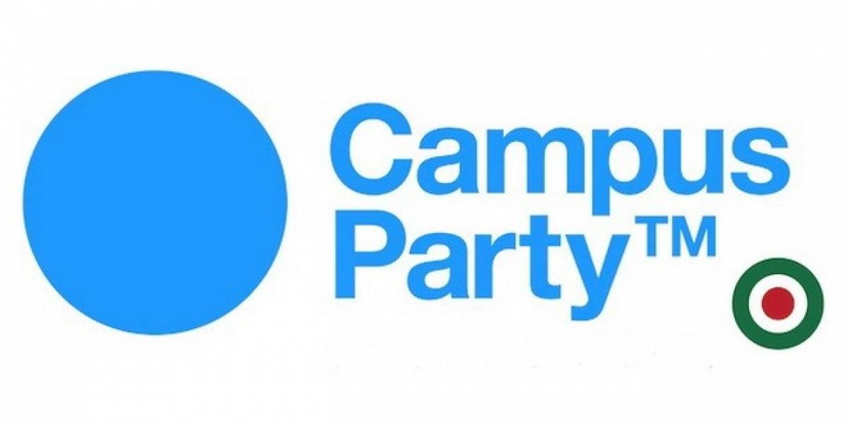 Mueven la fecha de Campus Party México 4