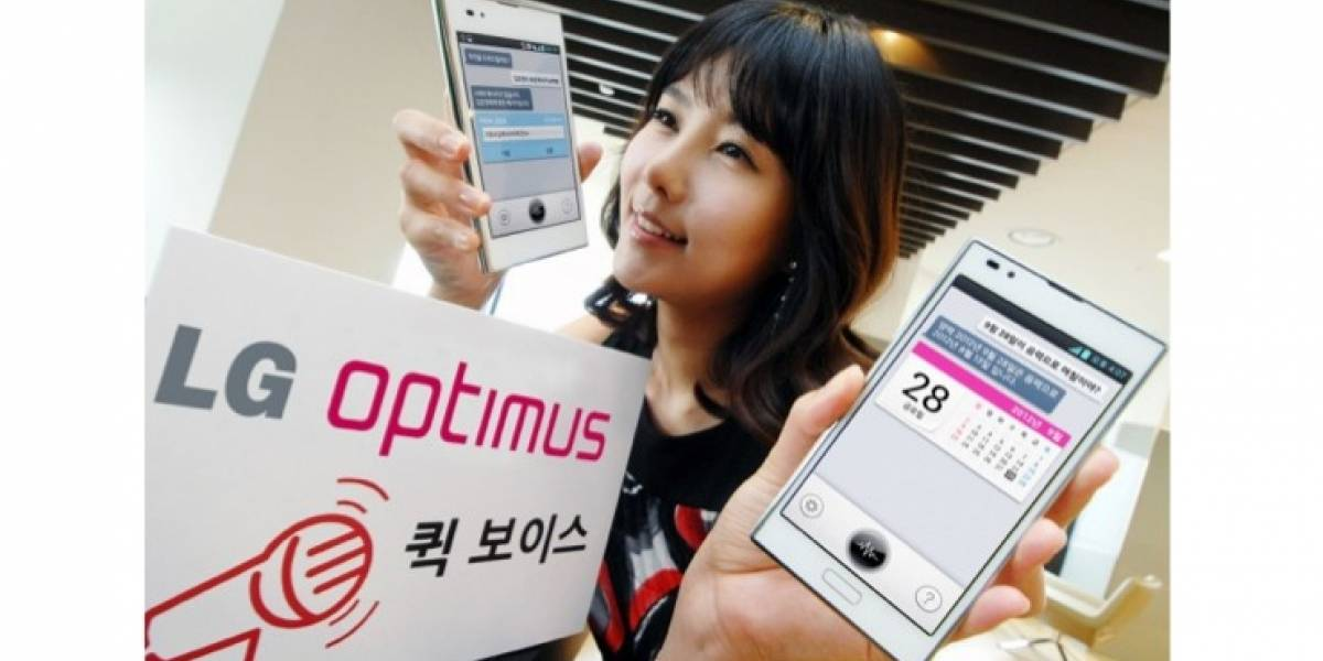 "Quickvoice, el ""Siri"" de LG"