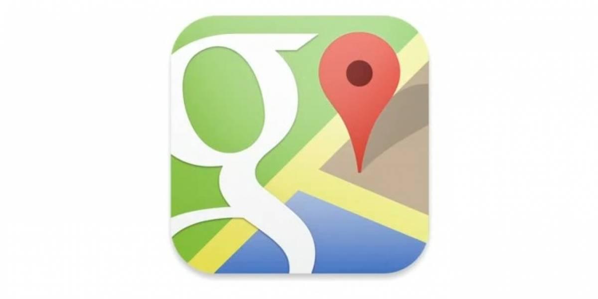 Google Maps vuelve en gloria y majestad a iOS