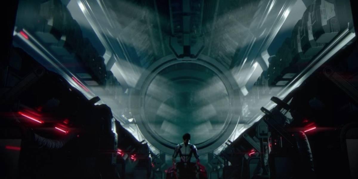 Mass Effect Andromeda llega a comienzos de 2017 #E32016