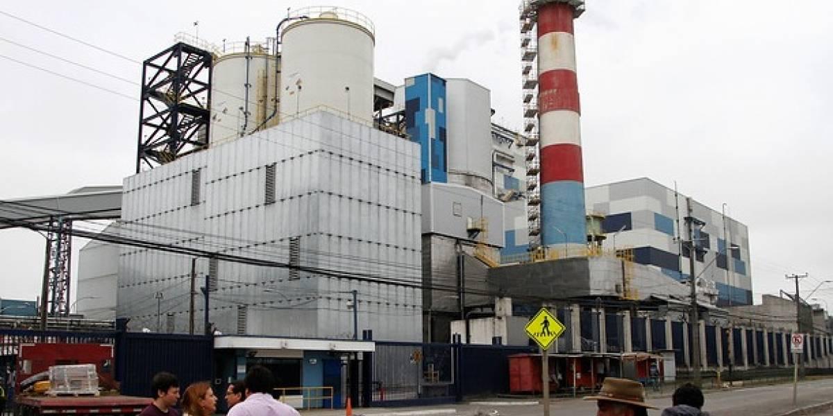 Rebolledo por fin de centrales a carbón: Buena noticia contra cambio climático