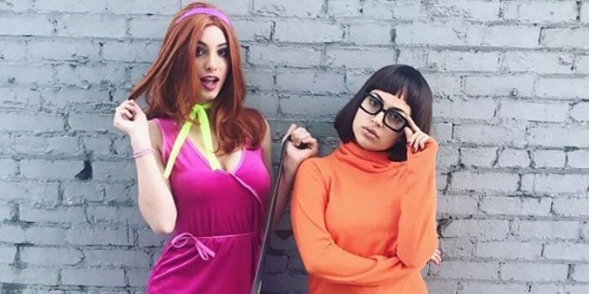 """La historia detrás del """"Scooby doo papa"""", el primer gran viral del año"""