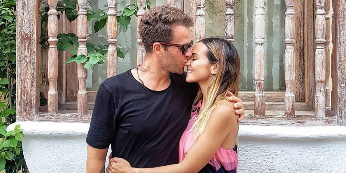 Matrimonio de famosa pareja colombiana estaría en crisis