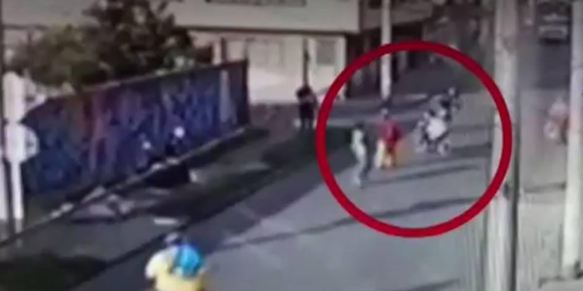 Asesinan estudiante de 15 años por oponerse al robo de su bicicleta en Bogotá