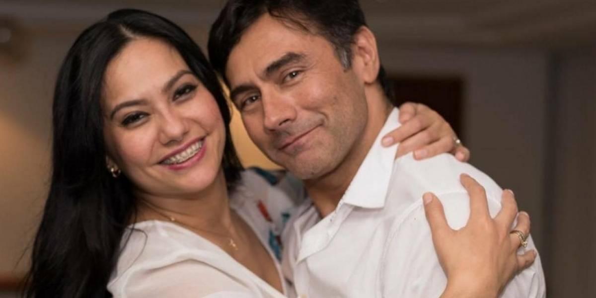 ¿Por qué se acabó el matrimonio de Mauro Urquijo?