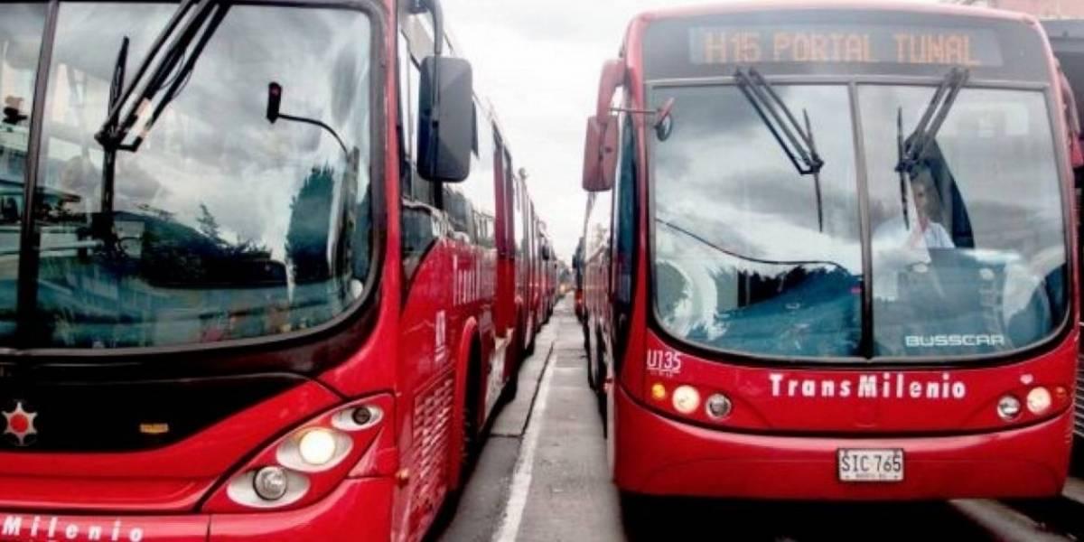 Conozca los cambios que TransMilenio implementará a partir de este sábado