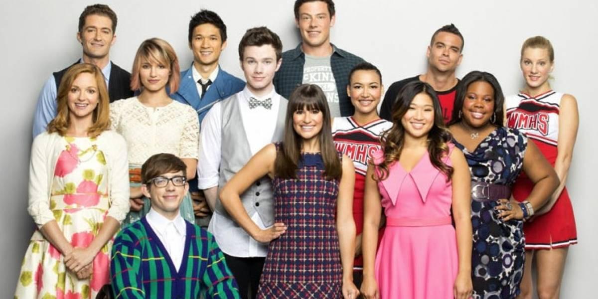 """Encuentran muerto a ex estrella de """"Glee"""" acusado de almacenar pornografía infantil"""