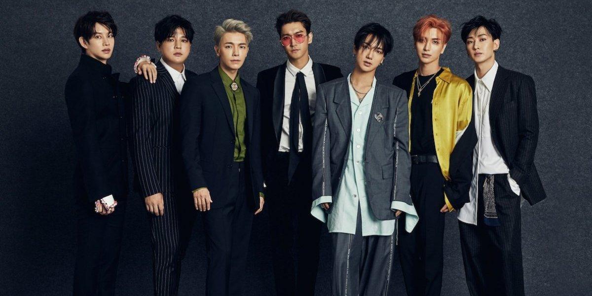 Super Junior: estos son los precios para su show en el Movistar Arena